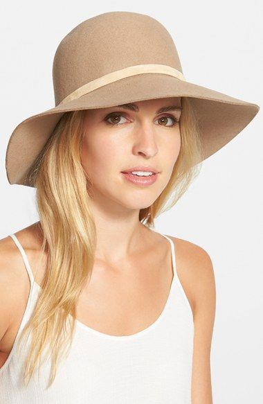 Rag & Bone Felt Hat