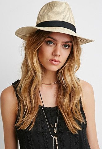 Rag & Bone Straw Hat Look Alike